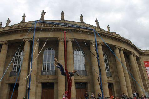 Tate Stuttgart opera