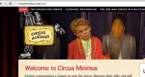 CircusMinimus